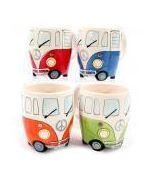 Campervan mugs and cups